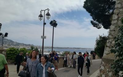 Cannes 2019 Pranzo all'Aïoli