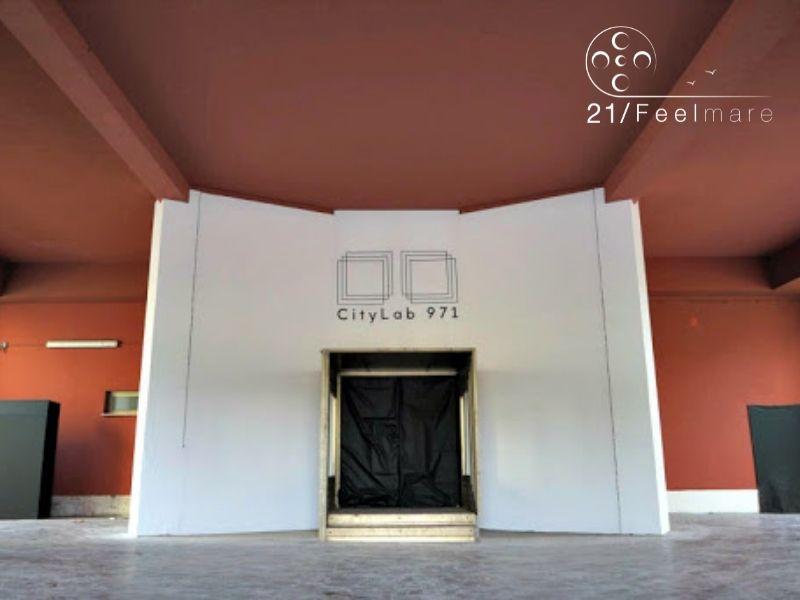 15 Luglio @CityLab 971, via Salaria – ROMA